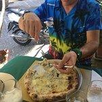 ภาพถ่ายของ Ma Tu Vulive'a Pizza