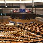 Valokuva: Parlamentarium