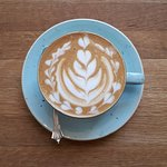 Strumpets latte