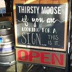 Billede af Thirsty Moose Taphouse