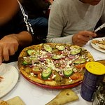 Foto de Mercadante Woodfired Pizzeria