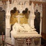 Tomba di Bela III e Anne de Chatillon