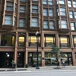 芝加哥建築學會照片