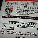 Oldest W Virginias bar