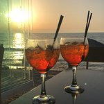 Zdjęcie Fuego Beach Bar Restaurant