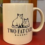 Foto Two Fat Cats