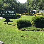 Anvil Campground Foto