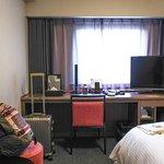10階シングルルーム