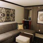 Embassy Suites by Hilton Hotel Santa Clara张图片