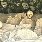 Bilde fra Parco Acheologico di Ercolano