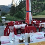 Restaurant Klein Matterhorn Image