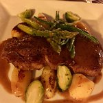 Foto de Spiga Restaurant