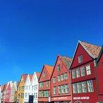 布吕根海尼赛提克码头照片