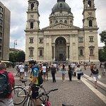 Budapest Bike Day Tours fényképe