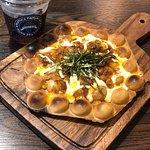 Waffle's Party&Cafe ภาพถ่าย