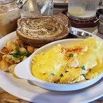Фотография Egg Harbor Cafe