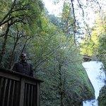 Bridal Veil Falls State Park照片
