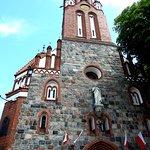 Kościół Św. Jerzego w Sopocie