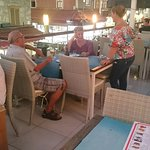 Sude Restaurant