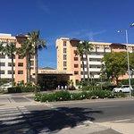 H10萨拉乌里斯皇宫酒店照片