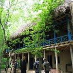 Bilde fra Gilan rural heritage museum