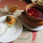 Фотография Русская ресторация