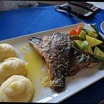 Foto de Bancinu Restaurant