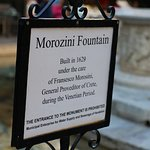 Some info about the fountain