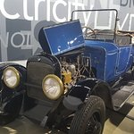 Billede af Petersen Automotive Museum
