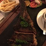 Photo of Carnivore Steak and Grill