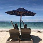 Foto de Eskaya Beach Resort & Spa