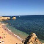 Foto van Praia Sao Rafael