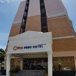 Grand Scenaria Hotel Foto