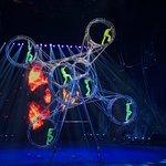 Foto de Chimelong International Circus
