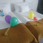 皇家之角贝斯特韦斯特酒店照片