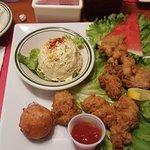 Billede af Yesterday's Family Restaurant
