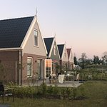 EuroParcs Resort Poort Van Amsterdam Foto