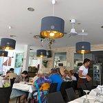 Foto van universo 24 cafe'