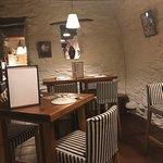 Φωτογραφία: Restaurante La Tapa