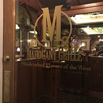 Photo of Mahogany Grille