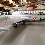 Educatief vliegtuigmuseum