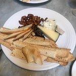 Foto de Mizuna Restaurant & Wine Bar