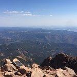 Pikes Peak - America's Mountain – fotografija