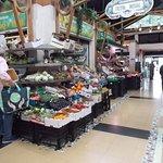 Mercado del Puertoの写真