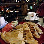 Viewpoint Cafe Restaurant resmi
