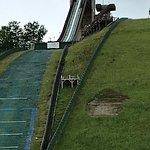 Olympic Ski Jump Complex照片