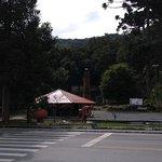 Parque Morro do Ouro照片