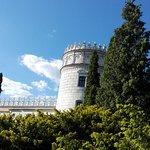 Krasiczyn Castle Resmi