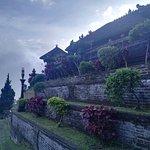 北沙基母庙照片