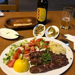 Фотография Takis Kebab house